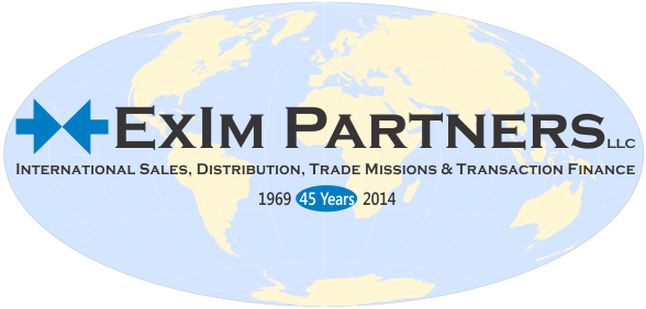 ExIm Partners - International Trade and Trade Finance Consultants
